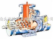 卸油泵/重煤焦油泵