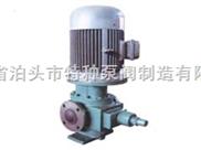 高粘度齿轮泵/锅炉燃烧器油泵