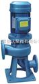 LW型直立式无堵塞排污泵 干式污水泵