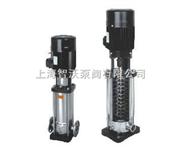 CDLF輕型不銹鋼立式多級泵