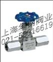 JJM1压力表针型阀