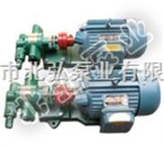KCB-55不銹鋼齒輪泵