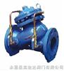 760多功能水泵控制阀