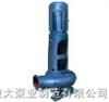 WL型立式无堵塞排污泵
