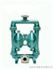 QBY-65耐腐蚀隔膜泵|不锈钢隔膜泵