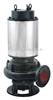 不锈钢JYWQ自动搅匀潜水泵