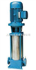25GDL4-11×10多级管道离心泵