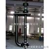 100YWS100-25双吸式不锈钢液下排污泵