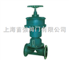 常开式气动隔膜阀G6K41J上海首强阀门