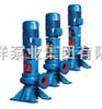 100WL100-15-15WL型干式便拆立式排污泵