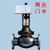 DWPD智能型电动调节阀
