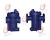 倒置桶式蒸汽疏水閥 疏水閥特點