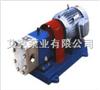 FXA-FXB型系列不锈钢齿轮泵FXA-FXB型系列不锈钢齿轮泵